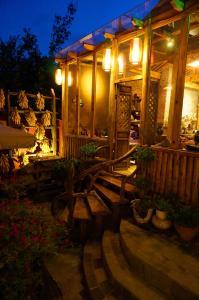 Banshan Huayu Inn, Guest houses  Lijiang - big - 48