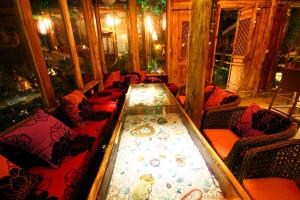 Banshan Huayu Inn, Guest houses  Lijiang - big - 51