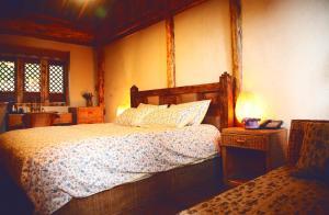 Banshan Huayu Inn, Guest houses  Lijiang - big - 50