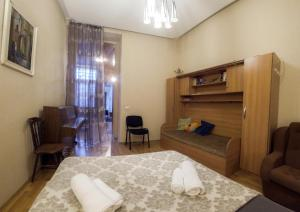 Family Guest House Old Street, Affittacamere  Tbilisi City - big - 7