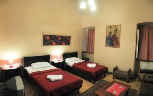 Family Guest House Old Street, Affittacamere  Tbilisi City - big - 3