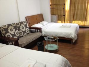 Guangzhou Letu Apartment