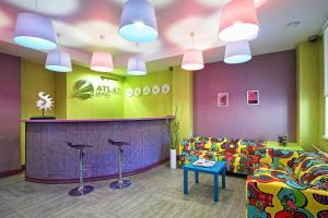 Иркутск - Atlas Hotel