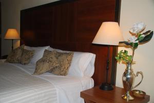Suter Petit Hotel, Hotels  San Rafael - big - 11