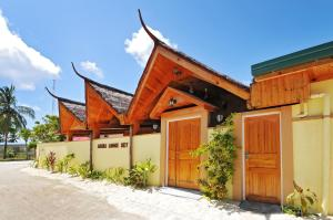 obrázek - Arena Lodge Maldives