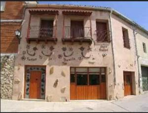 Casa Rural El Taller De Benito