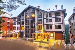 Pamporovo Central Apartments