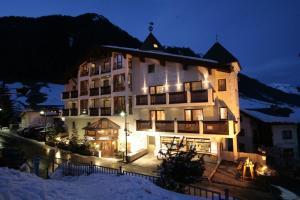 Hotel Alpina - Ischgl