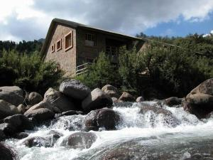 马利巴河山林小屋