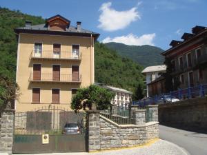 Apartamentos Valles