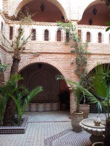 Hotel Salsabil