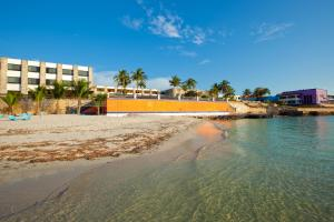 Сио-Плайя - Hotel Tucan Siho Playa