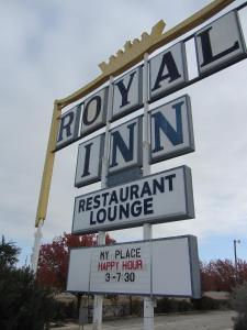 obrázek - Royal Inn Of Abilene
