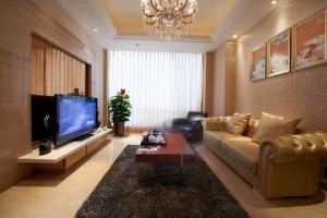 Belgravia Suites