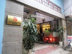 Seoul Hotel 148