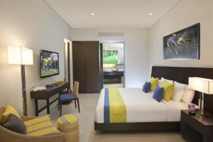 Thanyapura Health & Sports Resort, Hotels  Thalang - big - 45