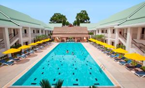 Thanyapura Health & Sports Resort, Hotels  Thalang - big - 1