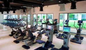 Thanyapura Health & Sports Resort, Hotels  Thalang - big - 32