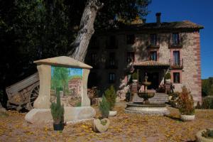 Alojamiento Rural Molino Del Batan