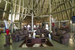Lapa Lange Game Lodge, Лоджи  Mariental - big - 33