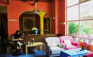 Story Hostel