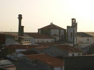 Hotel Trajano