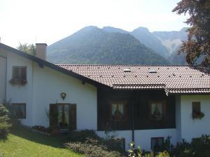 Tonihof Eschenlohe