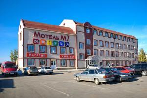 Motel M7