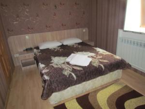 Отель на Зеленой - фото 10