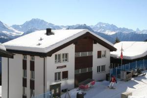 Sonnenhof Apartment