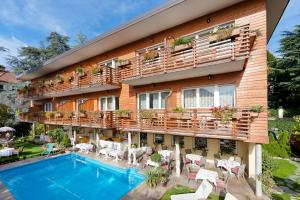 obrázek - Hotel Aster