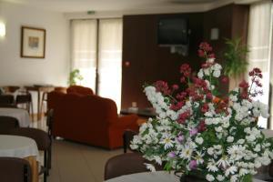 Classico, Guest houses  Vila Real - big - 18