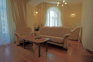 Апартаменты Ольга на Крещатике - фото 5