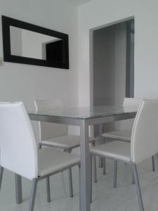 (Apartamentos Kundalini 2)