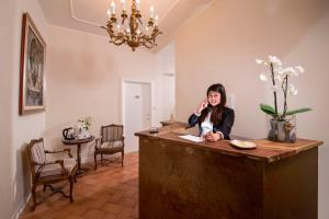 Residenza I Rioni Guesthouse