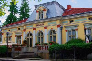 Pensjonat Palacyk