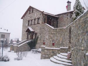 Guesthouse Agonari