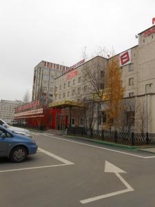 Отель Маяк - фото 4
