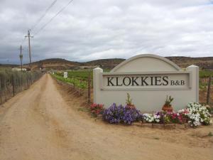 Klokkies B&B