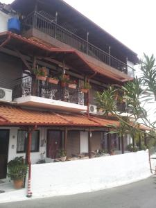 Vassilis Guesthouse