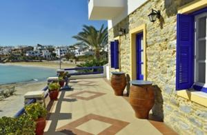 Недорогие гостевые дома Греции