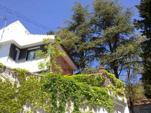 Miranevada, Casas de Montaña