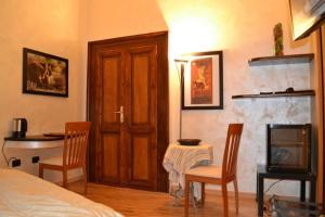 Hôtel proche : Bed & Breakfast dell'Opera
