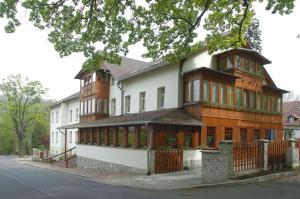 obrázek - Hotel Świeradów