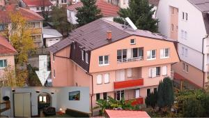 Stefand Lake Ohrid Apartments
