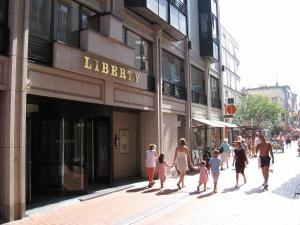 Liberty - Vakantiecentrum