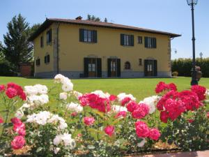 Nearby hotel : Villa Sant'Angelo
