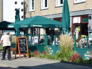Hotel Eetcafe De Roskam