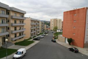 Classico, Pensionen  Vila Real - big - 9
