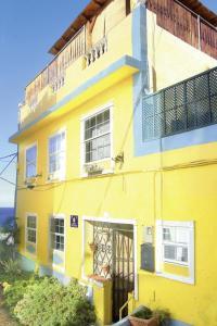 Casa Rural Casa Vegueta Taganana